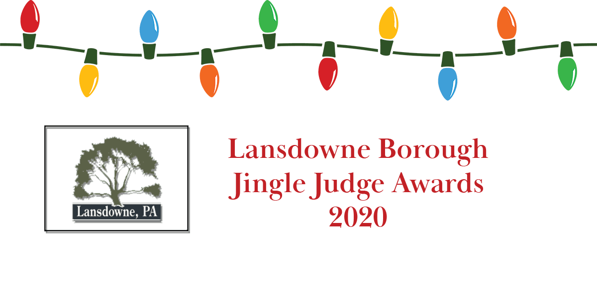 Lansdowne Borough Jingle Judging