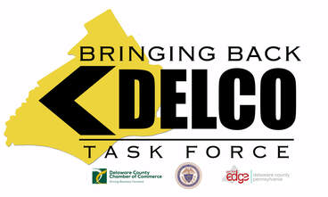Bringing Back Delco Task Force