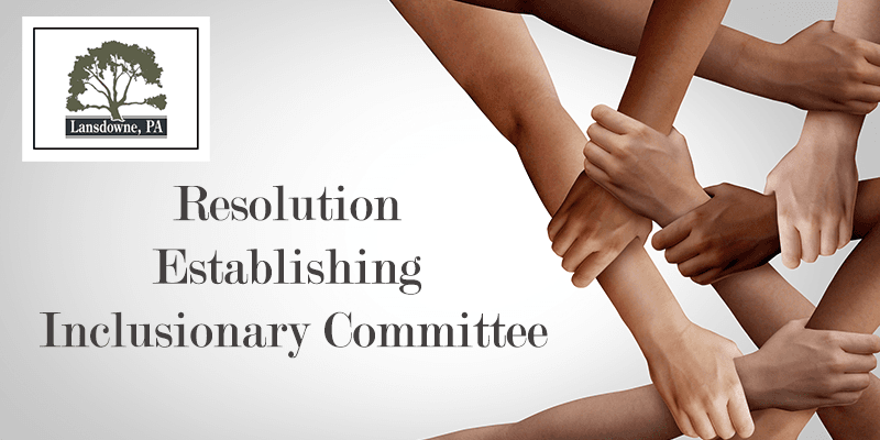 Inclusionary Committee (2)