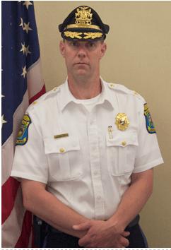 Police | Lansdowne Borough, PA
